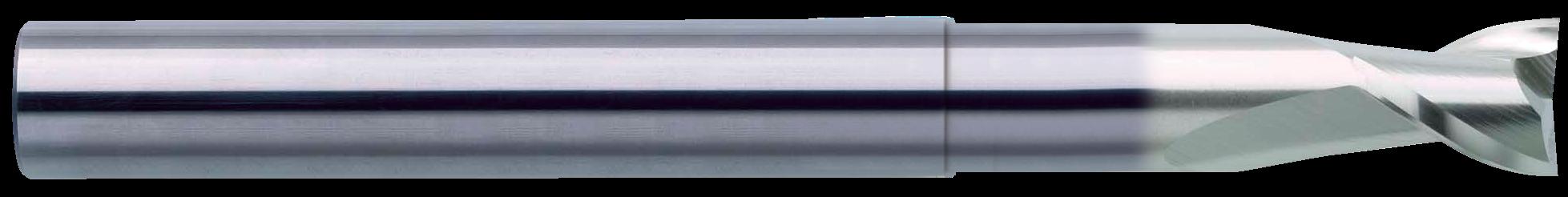 HVM-2 Two Flute