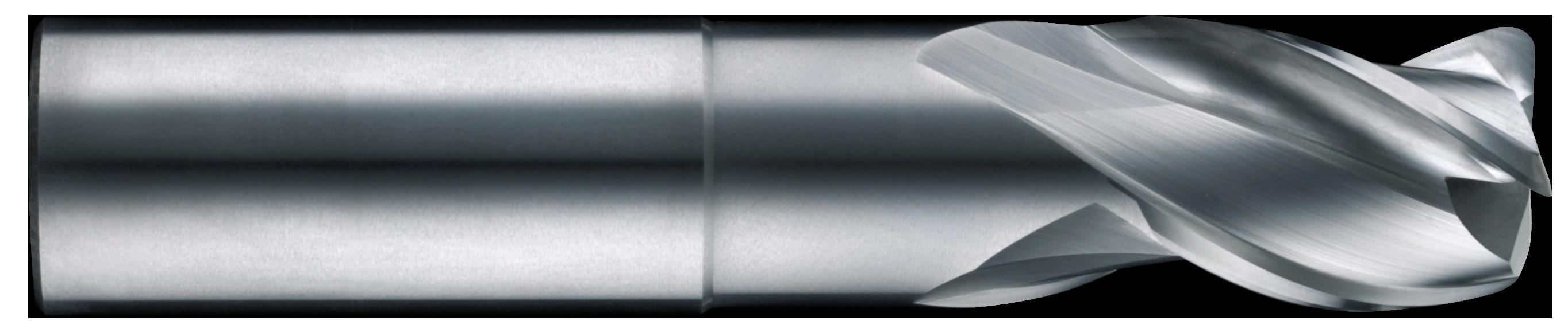 HVMag-3 Three Flute