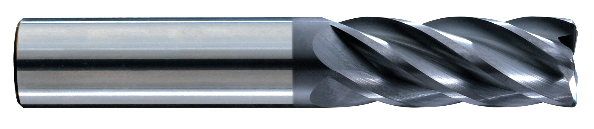 SVI Five Flute End Mill